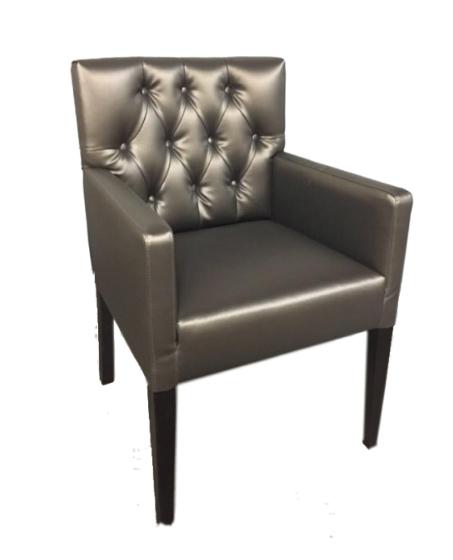 gecaptioneerdestoel